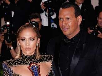 Alex Rodriguez: Die lange Verlobungsplanung mit Jennifer Lopez - Promi Klatsch und Tratsch