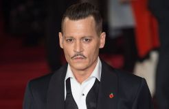 "Johnny Depp schrieb fast alle Songs von ""The Hollywood Vampires"""