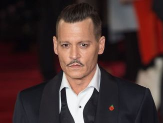 "Johnny Depp schrieb fast alle Songs von ""The Hollywood Vampires"" - Musik"