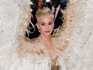 Katy Perry verspottet Charlie Puth - Promi Klatsch und Tratsch