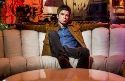 Noel Gallagher: Neue Musik zum Record Store Day
