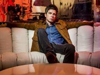 Noel Gallagher zusammen mit Bonos Sohn auf Tour - Musik News