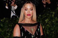 Rita Ora entschuldigt sich