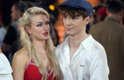 Let's Dance 2018: Roman Lochmann und Katja Kalugina scheiden aus