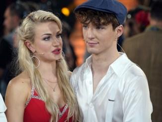 Let's Dance 2018: Roman Lochmann und Katja Kalugina scheiden aus - TV