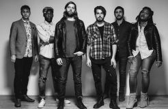 """Welshly Arms"": Im Herbst auf Tour"