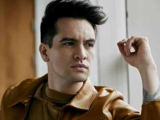 """Panic! At The Disco"": Küssen verboten - Musik News"