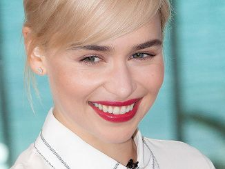 Emilia Clarke - 71st Annual Cannes Film Festival - Kering Women In Motion: Emilia Clarke Photocall