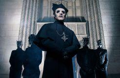 """Offizielle Deutsche Vinyl-Charts: """"Ghost"""" an der Spitze"""