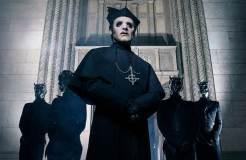 """Tobias Forge von """"Ghost"""" lässt die Maske fallen"""