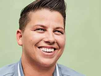 """Kerstin Ott: """"Fällt mir etwas leichter, extrem männlich zu sein"""" - TV News"""