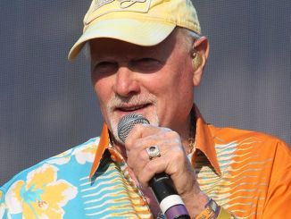 Mike Love - Barclaycard Present British Summer Time Hyde Park 2013
