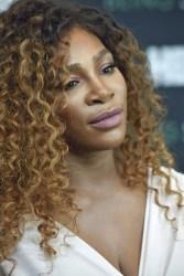 Serena Williams wollte sich auf Kleidergröße 32 runterhungern - Promi Klatsch und Tratsch