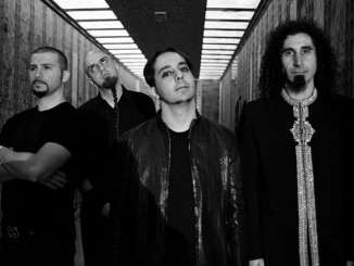 """System Of A Down"": Keine neue Musik in Sicht - Musik News"
