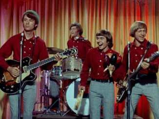 """""""The Monkees"""": Michael Nesmith muss sich ausruhen - Musik News"""