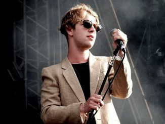 Tom Odell - 2017 Common People Southampton Music Festival