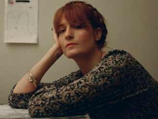 Florence Welch: Kreativ beflügelt, ganz ohne Alkohol - Musik News