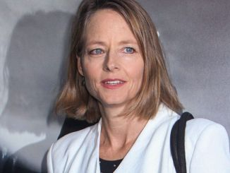 """Jodie Foster - """"Sully"""" Los Angeles Screening"""