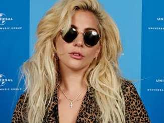 Lady GaGa macht Irina Shayk eifersüchtig - Promi Klatsch und Tratsch