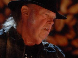 Neil Young - Farm Aid 32 - KeyBank Pavilion