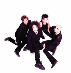 """""""The Cure"""" auf Europa-Tour und bei Hurricane- und Southside-Festival - Musik"""