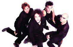 """""""The Cure"""" auf Europa-Tour und bei Hurricane- und Southside-Festival"""
