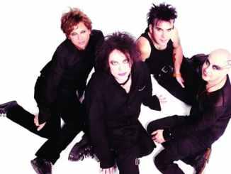 "Letztes Album von ""The Cure""? - Musik News"