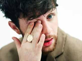 Tom Grennan will mit Liam Gallagher arbeiten - Musik News