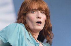 "Mercury Prize 2018: ""Florence + the Machine"" treten auf"