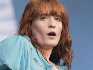 "Mercury Prize 2018: ""Florence + the Machine"" treten auf - Musik"