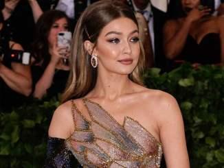 Gigi Hadid: Stolz auf Taylor Swift - Musik