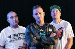 """""""Hilltop Hoods"""": Single und auch Tour"""
