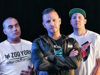 """Hilltop Hoods"": Single und auch Tour - Musik"