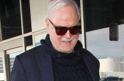 John Cleese verlässt seine Heimat