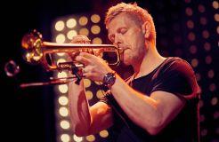 Nils Wülker: Erstes Live-Album seiner Karriere