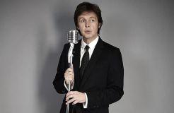Nostalgie pur bei Paul McCartney