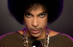 "Prince: Zu cool für ""The Flaming Lips"""