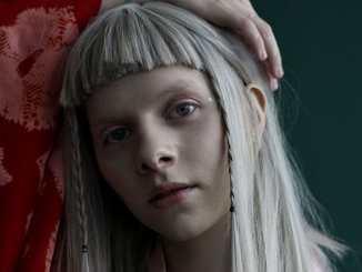 Aurora komplimentiert ihre Saga - Musik News