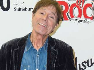 Cliff Richard: Keine Rente in Sicht - Musik