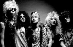 """Slash über Gerücht zu neuem """"Guns N' Roses""""-Album"""