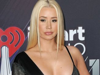 Iggy Azalea - 2018 iHeartRadio Music Awards