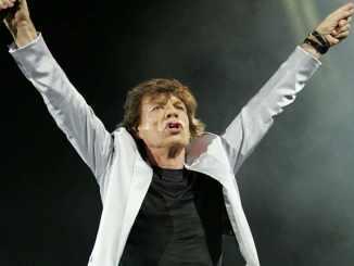 Mick Jagger: Immer am Sport machen - Musik News
