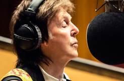 "Vinyl-Charts: Paul McCartney führt vor ""Depeche Mode"""