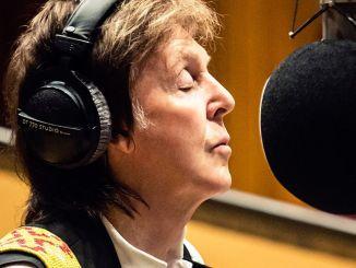 Paul McCartney und sein Gitarrengeheimnis - Musik