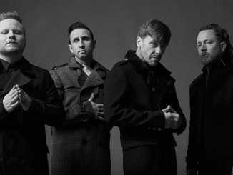"""Shinedown"" über ihre neueste Single ""Attention Attention"" - Musik News"