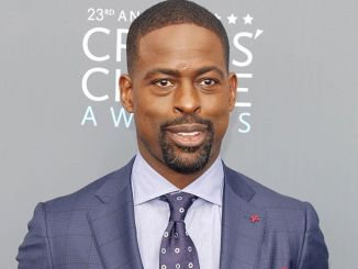 Sterling K. Brown - The 23rd Annual Critics' Choice Awards