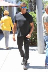 Sylvester Stallone macht sich erneut fit - Kino News