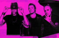 """Nach Tod von Keith Flint: """"The Prodigy"""" arbeiten an neuer Musik"""