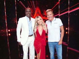 Das Supertalent 2018: Kandidaten der ersten Show - TV News