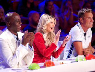 Das Supertalent 2018: Alle Talente der 2. Show - TV